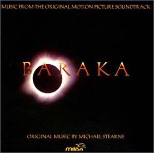 Baraka original soundtrack