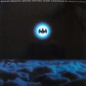 batman LP Batman (Original Motion Picture Score)