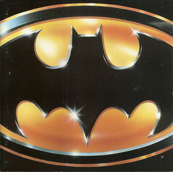 batman prince cd
