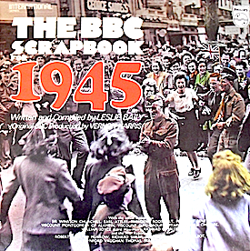 BBC Scrapbook 1945 original soundtrack