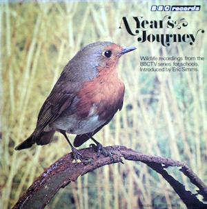BBC Wildlife Series No.13 - Year's Journey original soundtrack