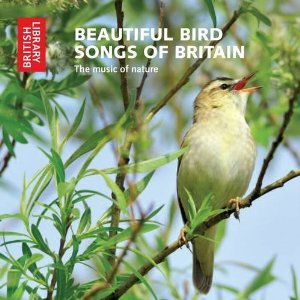 Beautiful Bird Song of Britain original soundtrack