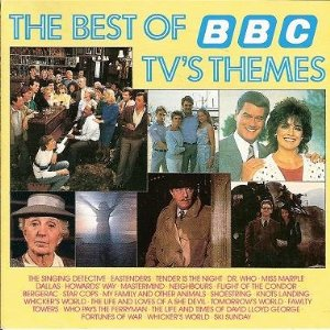 Best of BBC TV's Themes original soundtrack