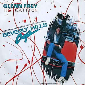 Beverly Hills Cop: The heat is on original soundtrack