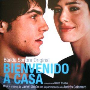 Bienvenido a Casa original soundtrack