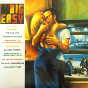 Big Easy original soundtrack