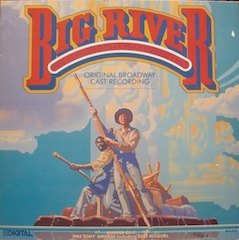 Big River original soundtrack