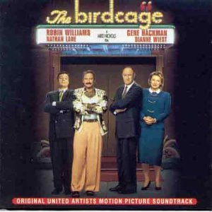 Birdcage original soundtrack