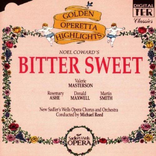 Bitter Sweet original soundtrack