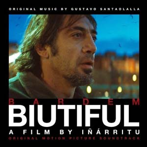 Biutiful / Almost Biutiful original soundtrack