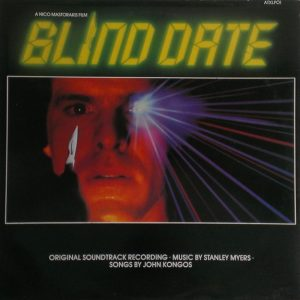 Blind Date original soundtrack