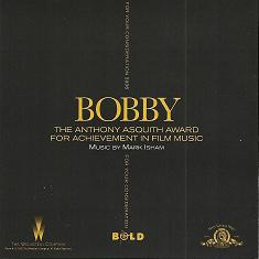 Bobby original soundtrack