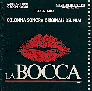 Bocca original soundtrack