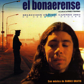 Bonaerense original soundtrack