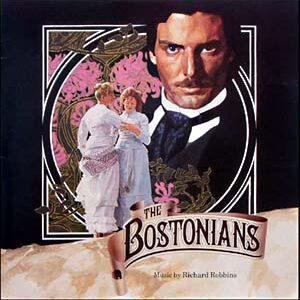 Bostonians original soundtrack