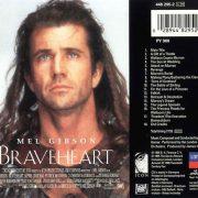braveheart back