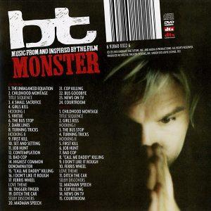 Monster original soundtrack