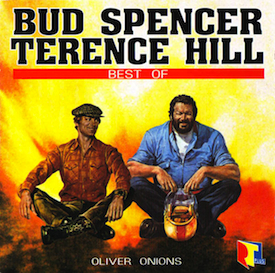 Bud Spencer & Terence Hill Best Of original soundtrack