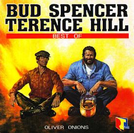 Bud Spencer & Terence Hill Best Of original soundtrack