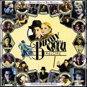 Bugsy Malone original soundtrack