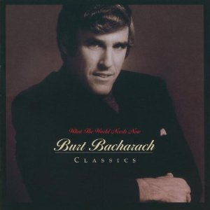 Burt Bacharach Classics original soundtrack