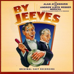 By Jeeves original soundtrack