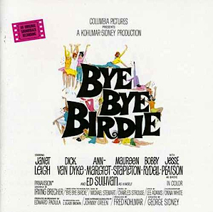 Bye Bye Birdie original soundtrack