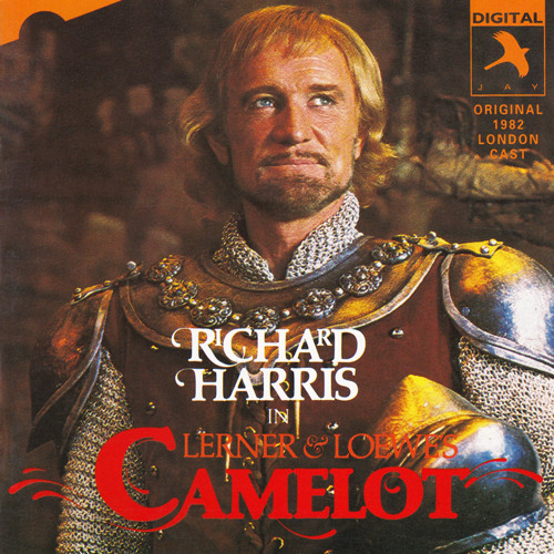 camelot CD FRONT