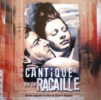 Cantique de la Racaille original soundtrack
