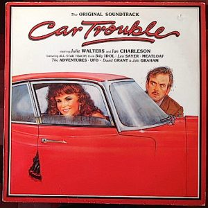 Car Trouble original soundtrack