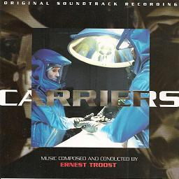 Carriers original soundtrack