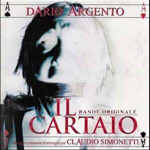 Cartaio original soundtrack
