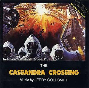 Cassandra Crossing original soundtrack