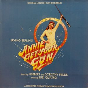 Annie Get your Gun original soundtrack