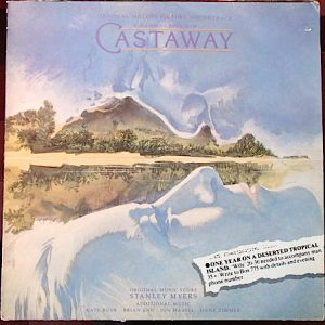 Castaway original soundtrack