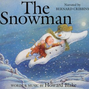 Snowman original soundtrack