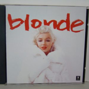 Blonde original soundtrack