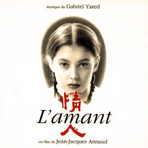 Lover (L'amant) original soundtrack
