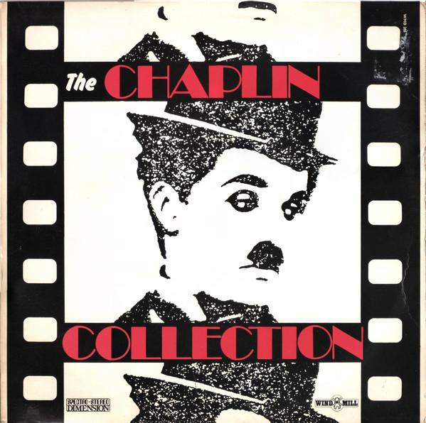 Chaplin Collection original soundtrack