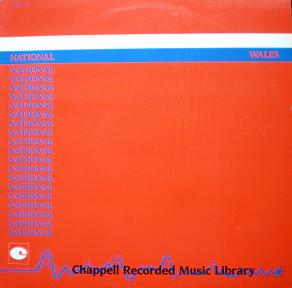 Chappell Recorded Music Library: Wales original soundtrack