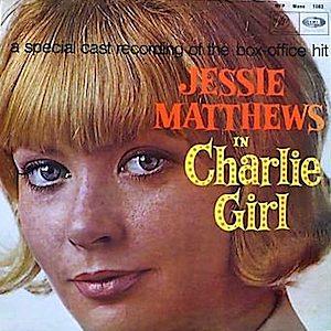 Charlie Girl original soundtrack