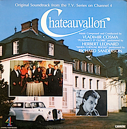 Chateauvallon original soundtrack