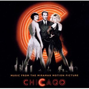 Chicago: OST original soundtrack