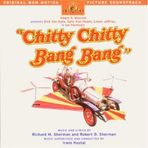 Chitty Chitty Bang Bang (Original MGM Motion Picture Soundtrack)