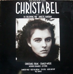 Christabel original soundtrack