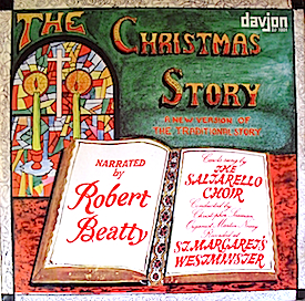 Christmas Story original soundtrack