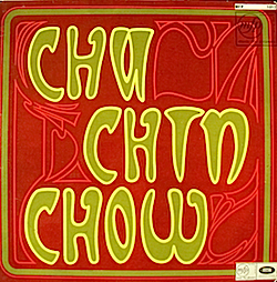 Chu Chin Chow original soundtrack