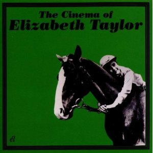 Cinema Of Elizabeth Taylor original soundtrack