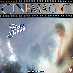 Cinemagic original soundtrack
