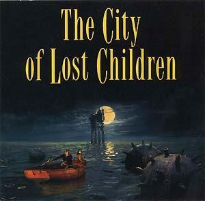 Cité Des Enfants Perdus original soundtrack